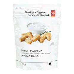 PC Ranch Sourdough Croutons