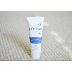 Pur~lisse Pur~delicate Gentle Soymilk Cleanser & Makeup Remover