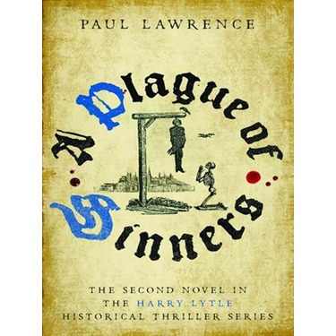 A Plague of Sinners by Paul Lawrence