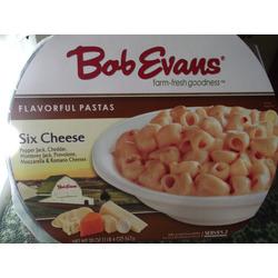 Bob Evans Mac & Cheese