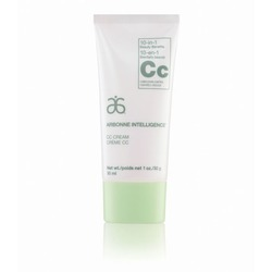 Arbonne Intelligence CC Cream