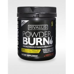 Rivalus Powder Burn