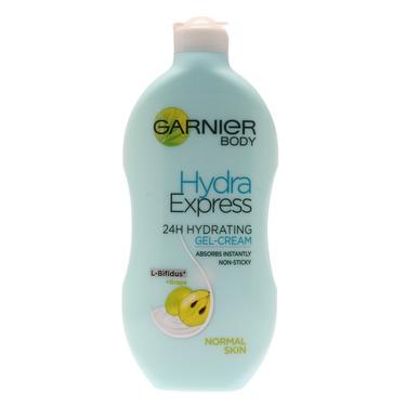 Garnier Body Hydra Express 24H Hydrating Gel-Cream