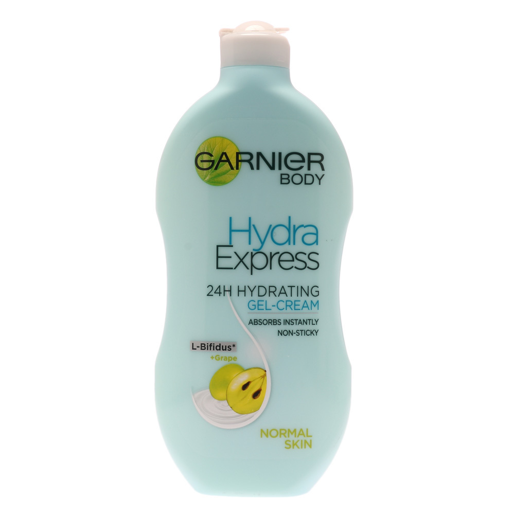 Garnier SkinActive Moisture Rescue Refreshing Gel-Cream ...