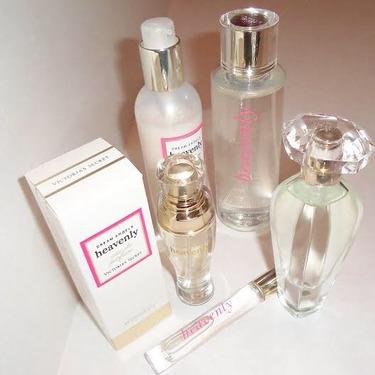 Victoria's Secret Heavenly Perfume