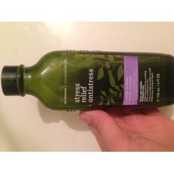 Aromatherapy Stress Relief Vanilla Verbena