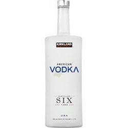 Kirkland American Vodka
