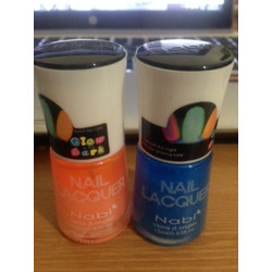Nabi Glow in the Dark Nail Polish