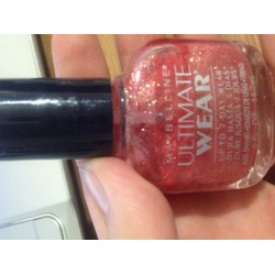Maybelline Ultimate Wear Nail Enamel