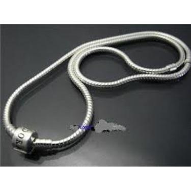 Pandora Charm Necklace