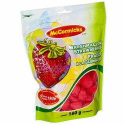 McCormicks Marshmallow Strawberries