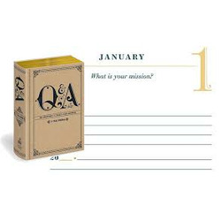 Q&A Day Journal