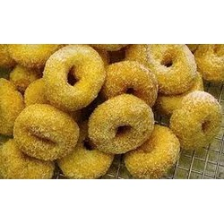 Kirkland Mini Cinnamon Donuts