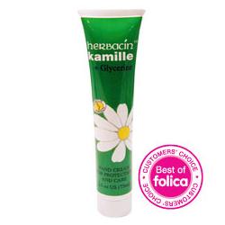 Herbiacin Kamille Glycerine Hand Cream