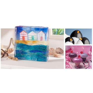 Caithness Glass Paperweights and Art Glass