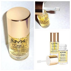 NYX Honey Dew Me Up Serum
