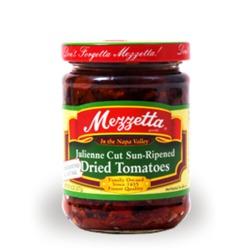 Mezzetta Sun-Dried Tomatoes in Olive Oil