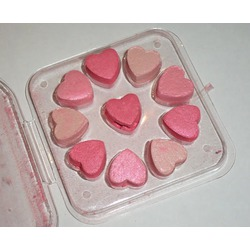 Etude House Princess Etoinette Heart Blush Beads