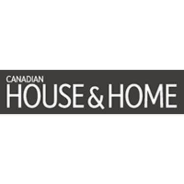 Canadian House & Home Magazine