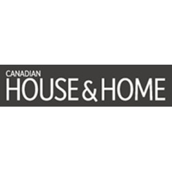 Canadian House & Home Magazine