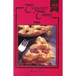 Jean Paré Company's Coming Pies