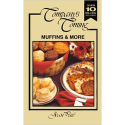 Jean Paré Company's Coming Muffins & More