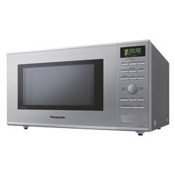 Panasonic Stainless Steel Microwave Oven