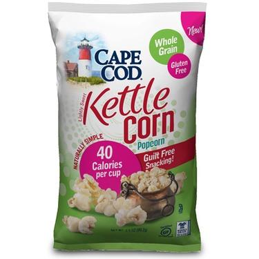 Cape Cod Kettle Potato Chips