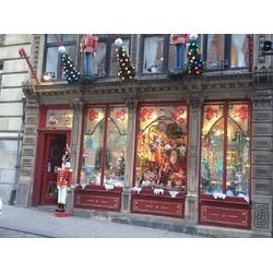 Noel Eternel — A Christmas Store
