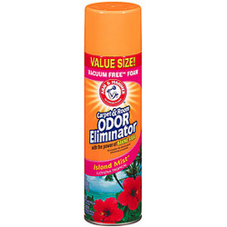 Arm & Hammer Carpet & Room Odour Eliminator