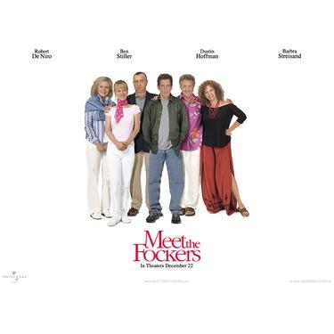 Meet The Fockers 2004 Reviews In Dvd Chickadvisor