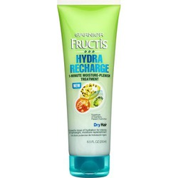 Garnier Fructis Hydra Recharge 1-Minute Moisture-Plenish Treatment