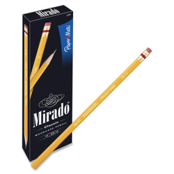 Paper Mate Mirado Classic Pencils