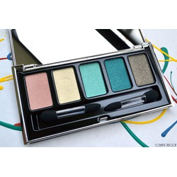 Lise Watier Expression Eyeshadow Palette