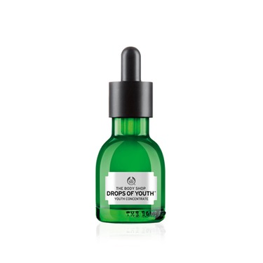 Body Shop Youth Drops
