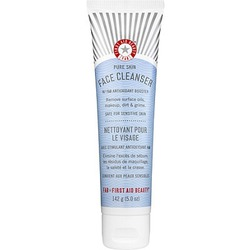 First Aid Beauty Fab Face Cleanser