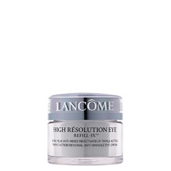 Lancôme High Resolution Eye Refill-3x