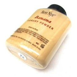 Ben Nye Banana Luxury Powder