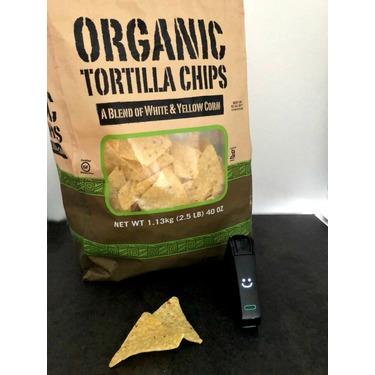 Kirkland Organic Que Pasa Tortilla Chips