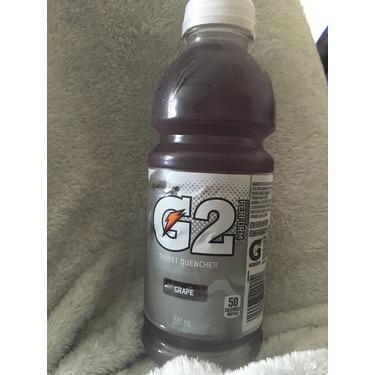 G2 Gatorade