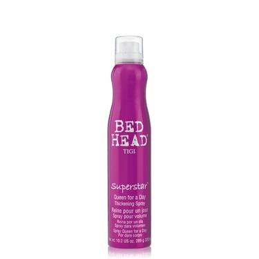 Bed Head Superstar Queen for a Day Thickening Spray