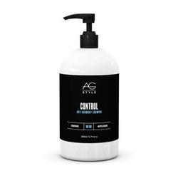 AG Control Anti-Dandruff Shampoo