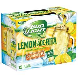 Bud Light Lemon-Ade-Rita