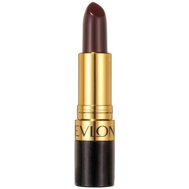 REVLON Super Lustrous Lipstick Creme- Black cherry