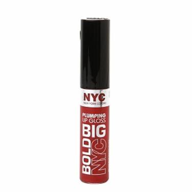 NYC Big Bold Plumping Lip Gloss