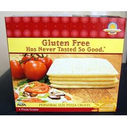 KINNIKINNICK FOODS INC. Personal size pizza crust