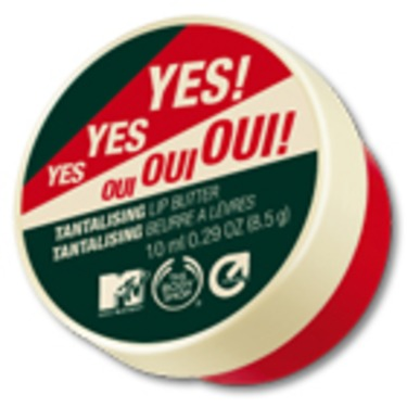 Yes Yes Yes! To Safe Sex Tantalizing Lip Butter