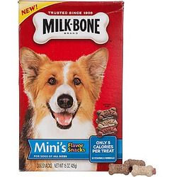 Milk Bone Mini's