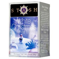 Stash - White Christmas White Tea