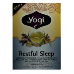 Yogi Restful Sleep Tea